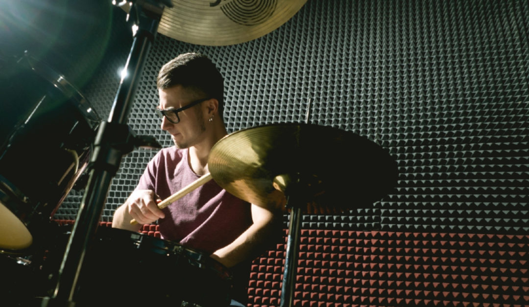 3 Tips For A Productive Rehearsal Space